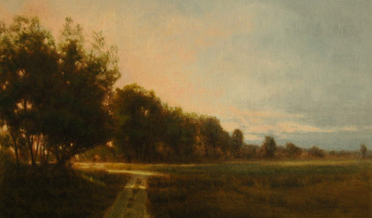 Morning Light front page image cropped