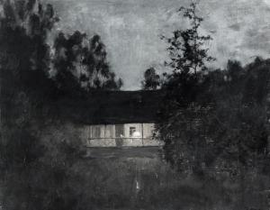 cabin nocturne desat
