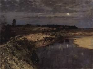 river nocturne