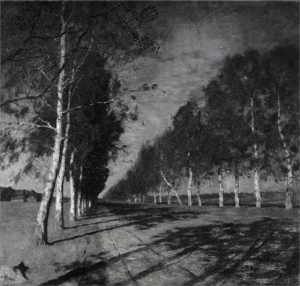road nocturne desat