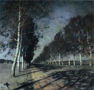 road nocturne