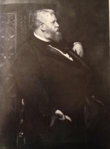 Thaulow portrait