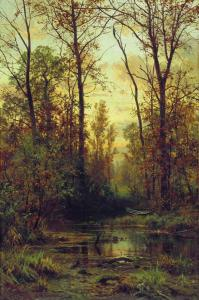 forest-autumn