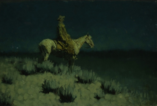 Remington Night Herder