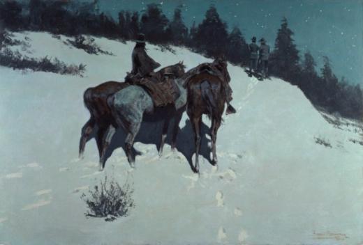 Remington nocturne Scouts